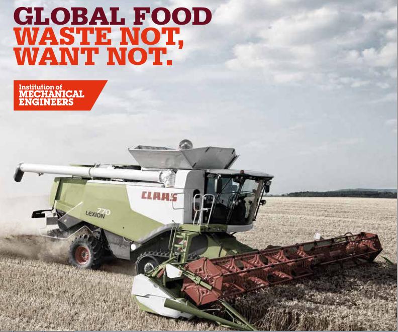 """"""" Alimentos Globais; Não Desperdice, Não Queira. """""""
