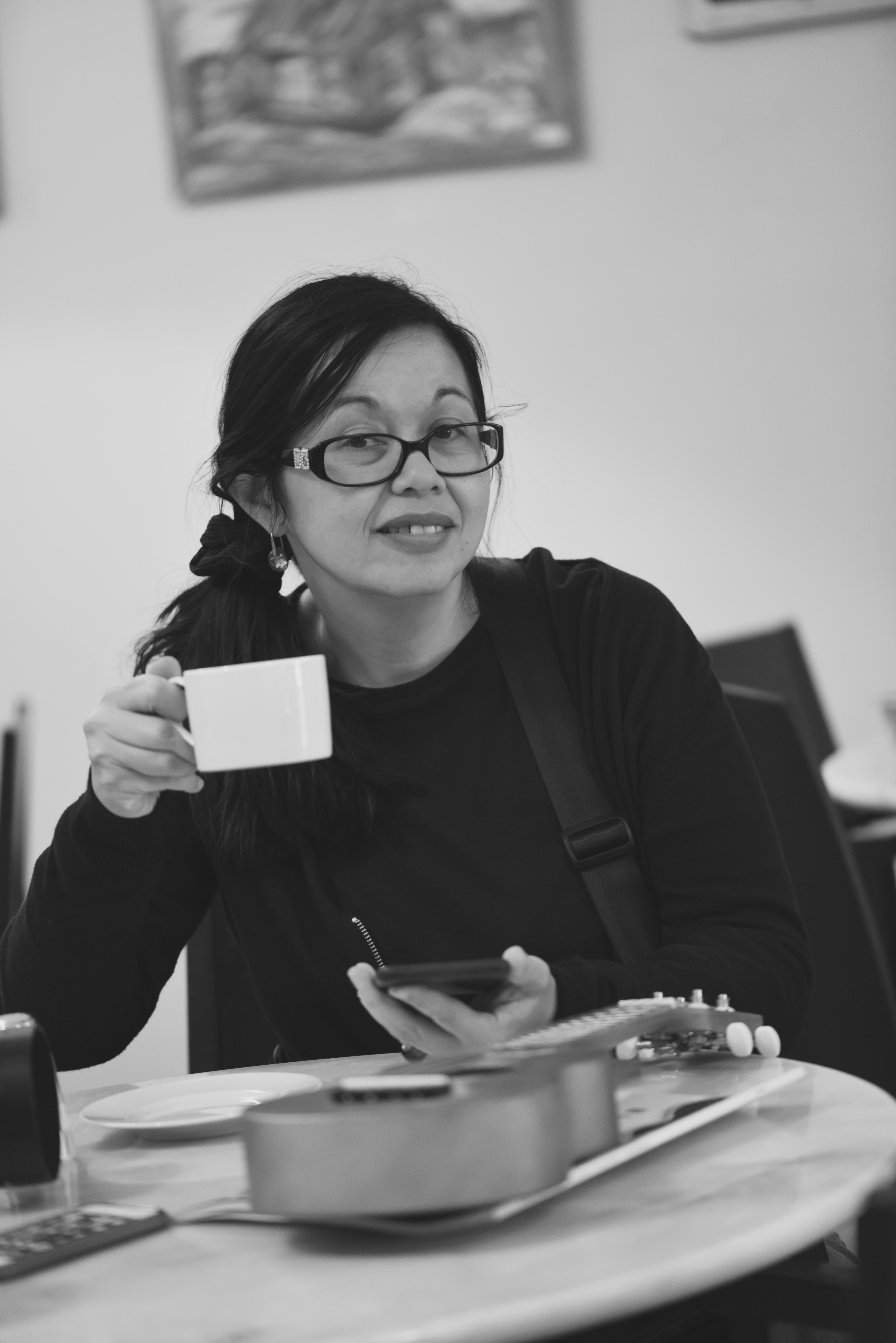 Marislei Nishijima