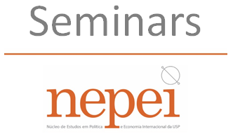 Seminary NEPEI – March 27, 14h
