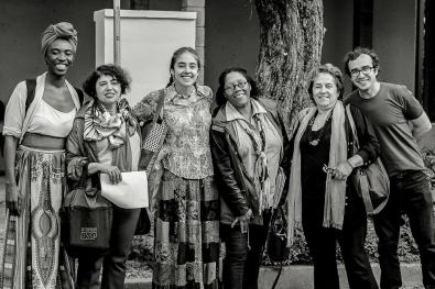Professores e pesquisadores CELACC