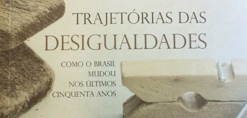 Brasil reduziu desigualdades entre 1960 e 2010