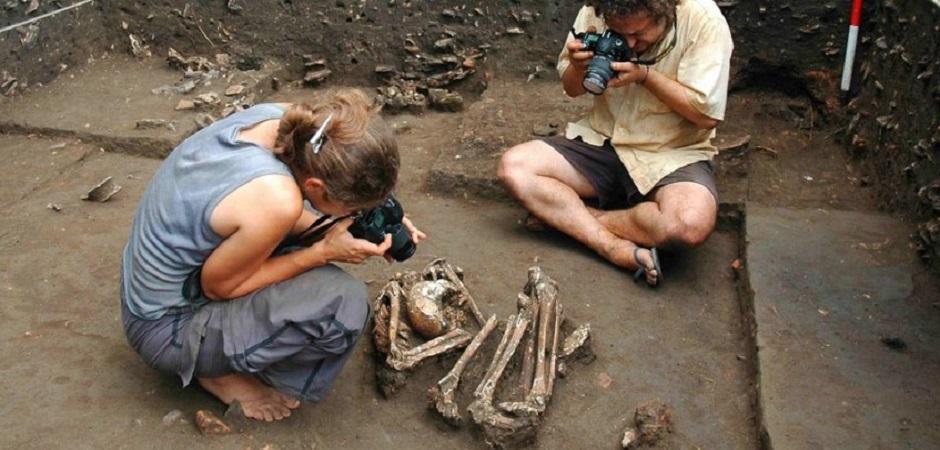 Foto: Laboratório de Arqueologia dos Trópicos da USP/Arquivo PAC