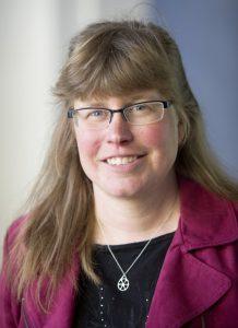 A sueca Kerstin Lindblad-Toh sequenciou o genoma canino