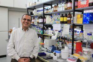 Sergio Verjovski-Almeida coordenou os trabalhos no laboratório da USP que realizou o microarray