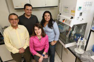 Natássia Vieira, Mayana Zatz, Yuri Moreira, Sergio Verjovski-Almeida: alguns dos autores do artigo publicado na revista Cell