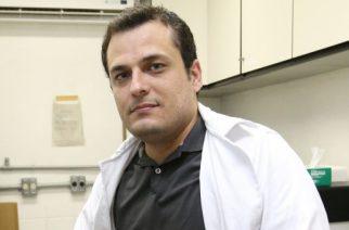 Yuri Moreira: o microarray e a primeira constatação da pesquisa
