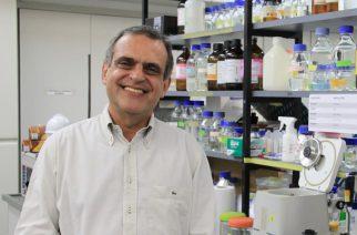 Sergio Verjovski-Almeida: a procura pelos genes ativos nos cães especiais