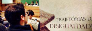 Seminário do Centro de Estudos da Metrópole marcou o lançamento do livro Trajetórias das Desigualdades - Como o Brasil mudou nos últimos cinquenta anos, organizado por Marta Arretche