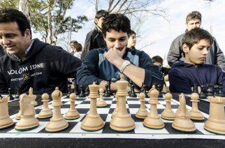 Jogo de xadrez e a tomada de decisões: a conclusão do experimento favorece a teoria de que o cérebro é um estatístico (Foto: Romina Santarelli/Ministério de Cultura da Argentina/Flickr)