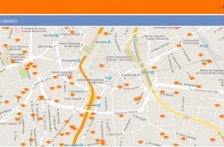 CEM cria aplicativo com informações de escolas paulistas