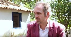João Paulo Garrido Pimenta pesquisa a relação entre os processos de independência do Brasil e da América espanhola (Reprodução)
