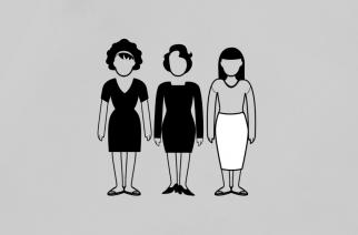 Animação conta algumas das principais mudanças na vida das mulheres brasileiras