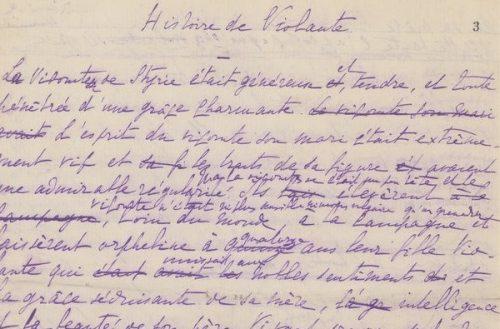 Biblioteca Nacional Francesa – Projeto Gallica