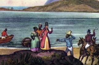 Como Brasil, EUA e Cuba se uniram para manter a escravidão no século 19