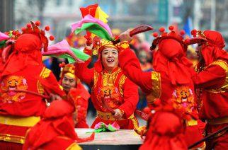 A China é a segunda economia mundial e vem investindo crescentemente na América Latina (Foto: Xinhua)