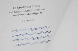 Livros que fazem nossa cabeça: O Mediterrâneo de Braudel