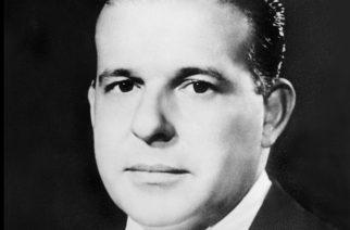 O presidente João Goulart foi deposto pelos militares em 1964. Crédito da foto: Presidência da República